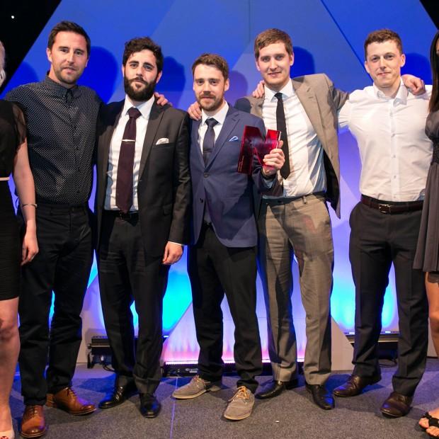 Prolific North Awards 2014