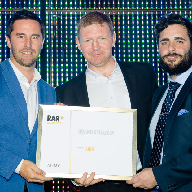RAR Awards 2014